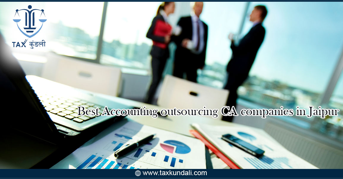 Accounting outsourcing CA companies