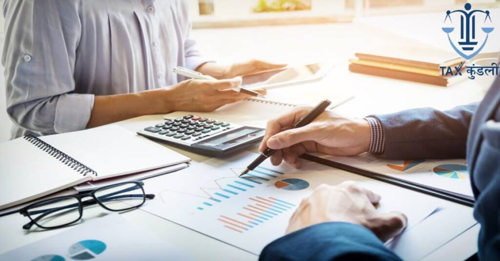 Accounting Audit Services